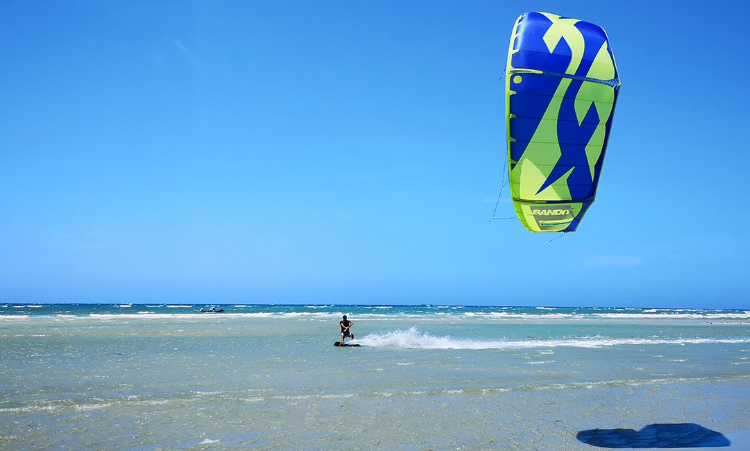 F-ONE Kiteboarding Indonesia