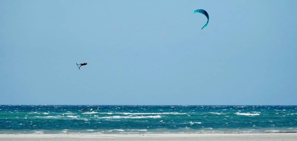 Kitesurfing in Asia – My windy holidays (by Otto)